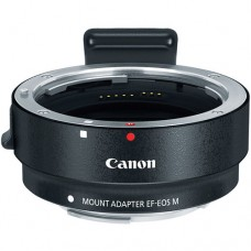 Canon EF Mount Adaptor (for EOS M)