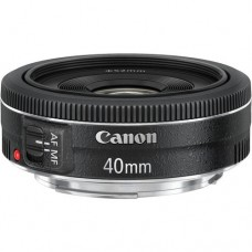 Canon EF 40mm f/2.8 STM [ONLINE PRICE]