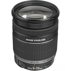 Canon EF Lens 18-200mm F3.5-5.6 IS [ONLINE PRICE]
