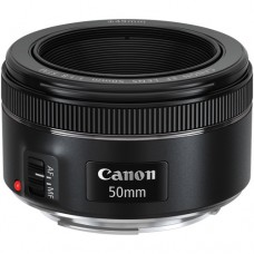 Canon EF 50mm ƒ/1.8 STM [ONLINE PRICE]