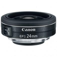 Canon EF-S 24mm ƒ/2.8 STM