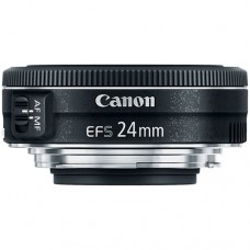 CANON EF-S 24MM F/2.8 STM LENS (S) [SALE]