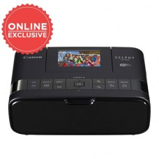 CANON SELPHY CP1200 WIRELESS COMPACT PRINTER [ONLINE PRICE]