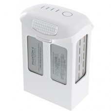 DJI Phantom 4 Part 7 Intelligent Battery