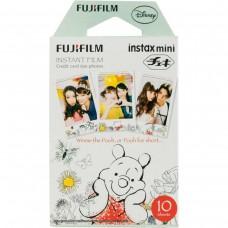 Fujifilm Instax Mini Film WINNIE THE POOH - EXPIRED [CLEARANCE SALE]