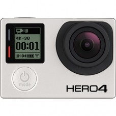 GoPro Hero4 Black Edition - Standard [CLEARANCE SALE, 7 Days WARRANTY]