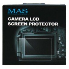 Mas LCD Protector for Nikon D5200 [SALE]