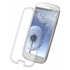 MAS LCD PROTECTOR FOR SAMSUNG GALAXY S3 [CLEARANCE SALE/NO WARRANTY]