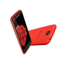 LENOVO S820 SMARTPHONE RED  [CLEARANCE SALE, NO WARRANTY]