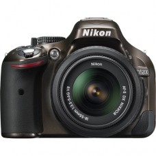 Nikon D5200  with 18-55mm KIT [CLEARANCE SALE, 7 DAYS WARRANTY]
