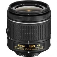 Nikon AF-P DX 18-55mm F3.5-5.6G VR [NO BOX, CLEARANCE SALE, 7 DAYS WARRANTY]