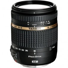 Tamron 18-270 DI II VC PZD for Canon [CLEARANCE SALE / 7 DAYS WARRANTY]