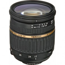 TAMRON LENS SP AF17-50mm F/2.8 XR LD ASPHERICAL (NIKON) [SALE. 7 DAYS WARRANTY]