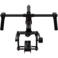DJI Ronin MX 3-Axis Gimbal Stabilizer Only with Part 41 Grip [CLEARANCE SALE / NO WARRANTY]