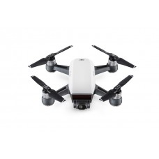 DJI Spark - Alpine White [ONLINE PRICE] [with FREE DUMMY UNIT]
