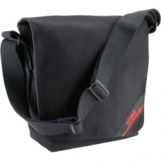 Domke Small Messenger Bag - Black Canvas