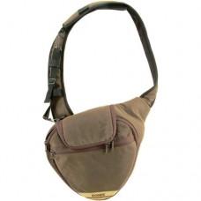 Domke Sling Pack Medium Ruggedwear - Brown [CLEARANCE SALE/NO WARRANTY]
