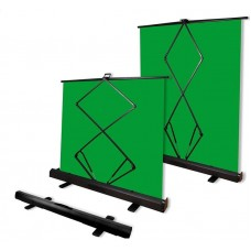 ENOVATION COLLAPSIBLE SCREEN 1.5 x 2M (GREEN)