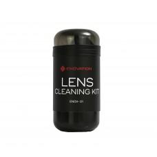 Enovation Lens Cleaning Kit Black