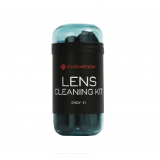 Enovation Lens Cleaning Kit Blue - [Out of Stock]