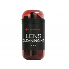 Enovation Lens Cleaning Kit Red