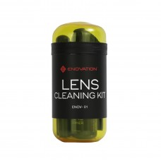Enovation Lens Cleaning Kit Yellow