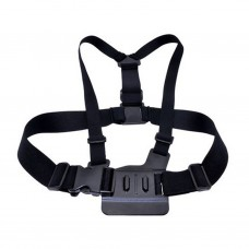 ENOVATION CHEST MOUNT HARNESS W/ 3WAY ADJUSTABLE PIVOT ARM