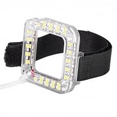 ENOVATION GOPRO LED USB RING LIGHT