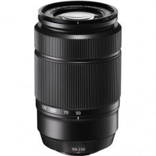 Fujinon XC 50-230mm F4.5-6.7 OIS Black [ONLINE PRICE]