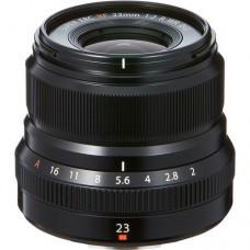 Fujinon XF 23mm F/2.0 WR