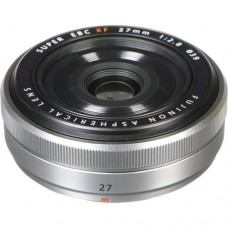 Fujinon XF 27mm F/2.8 [ONLINE PRICE] [with FREE CLEANING WIPES]