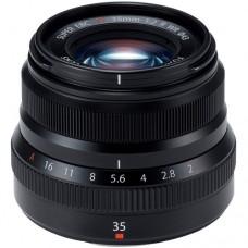 Fujinon XF 35mm F/2.0 WR
