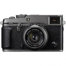 Fujifilm X-Pro2 with Fujinon XF 23mm f/2 R WR (GRAPHITE) [ONLINE PRICE] [FREE SANDISK ULTRA 16GB]