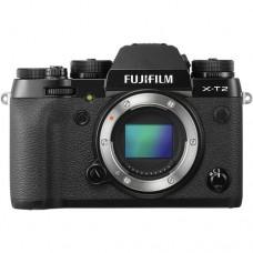 Fujifilm X-T2 (BODY) [ONLINE PRICE] [FREE SANDISK ULTRA 16GB]