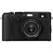 Fujifilm X100T Black [ONLINE PRICE] - [Out of Stock]