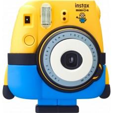 Fujifilm instax mini 8s Instant Film Camera (MINION)