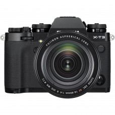 FUJIFILM X-T3 W/ 16-80MM BLACK