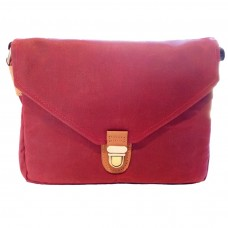 GOUACHE HENRY'S STYLE BAG RED