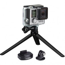 GoPro Tripod Mount with 3-Way Tripod