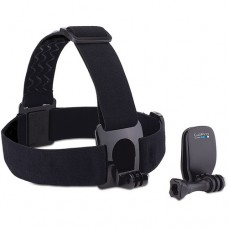 GoPro Head Strap and Quick Clip - [Out of Stock]