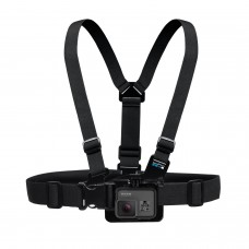 """GO PRO Chest Mount Harness """"Chesty"""""""