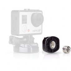 GoPro Mic Stand Adapter