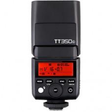 GODOX TT350-C SPEEDLITE FOR CANON