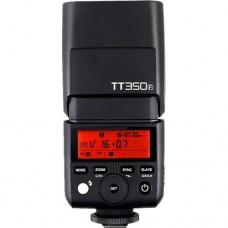 GODOX TT350 SPEEDLITE FOR FUJIFILM