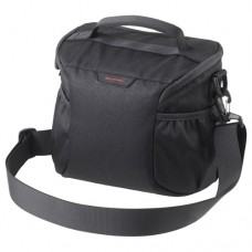 HAKUBA GW-PRO RED BASIC SHOULDER BAG MEDIUM