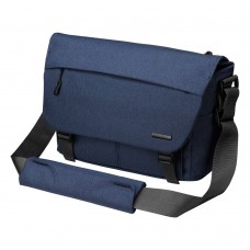 Hakuba Plus Shell City 03 Messenger Medium - Navy Blue
