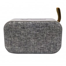 HAVIT HV-SK578BT WIRELESS OUTDOOR PORTABLE SPEAKER (GRAY)