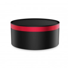 HAVIT M13 BLUETOOTH SPEAKER WITH SD CARD SLOT & AUX (BLACK AND RED)