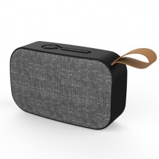 HAVIT HV-SK578BT WIRELESS OUTDOOR PORTABLE SPEAKER (BLACK)