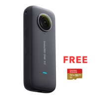 INSTA360 ONE X2 POCKET 360 STEADY CAM